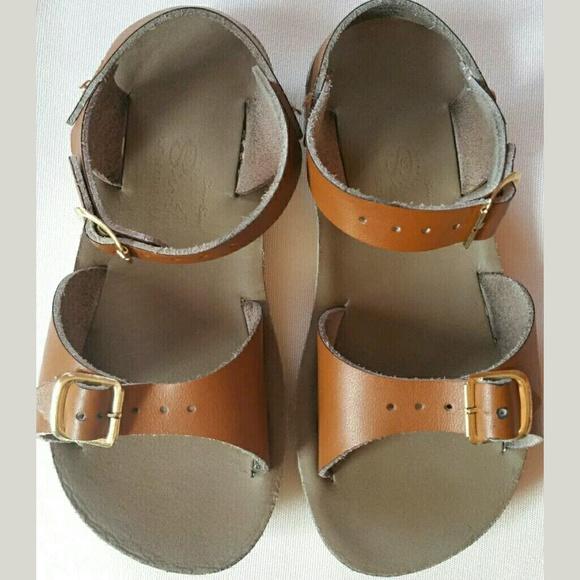 Water Poshmark Salt Sand Hoy Surfer By ShoesShoe Sandals iXukZP